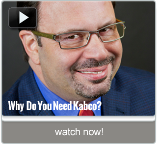 Why do you need Kabco?