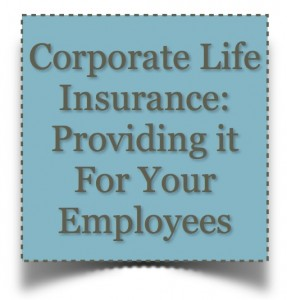 corporate life insurance dickran kabarajian kabco benefits